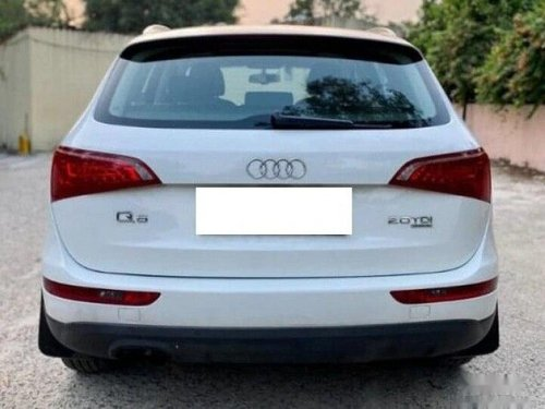 Used 2011 Audi Q5 AT for sale in New Delhi