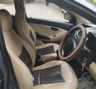Used Hyundai Eon Magna 2016 MT for sale in Hyderabad