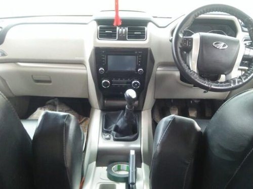 Used 2015 Mahindra Scorpio MT for sale in Thane