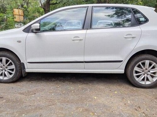 Used Volkswagen Polo 1.5 TDI Highline Plus 2015 MT for sale in Pune