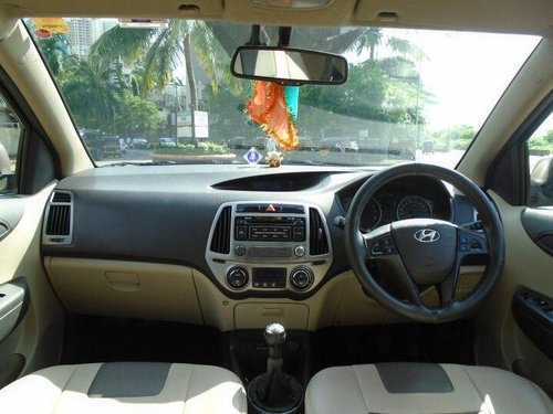 Used Hyundai i20 Sportz 1.2 2014 MT for sale in Mumbai