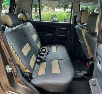 Used Maruti Suzuki Wagon R LXI 2012 MT for sale in Bangalore