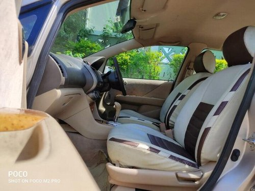 Used Honda City ZX 2008 AT for sale in Mumbai