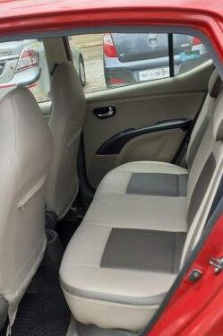 Used 2013 Hyundai i10 AT for sale in Pune