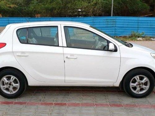 Used Hyundai i20 1.2 Asta 2011 MT for sale in New Delhi
