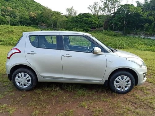 Used Maruti Suzuki Swift VDI 2016 MT for sale in Nashik