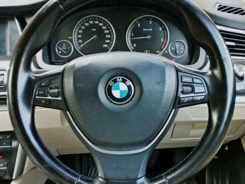 Used BMW 5 Series 530d 2011 AT for sale in Pune
