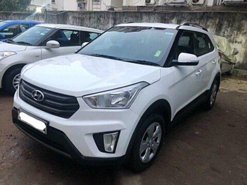 Used 2016 Hyundai Creta MT for sale in Kolkata