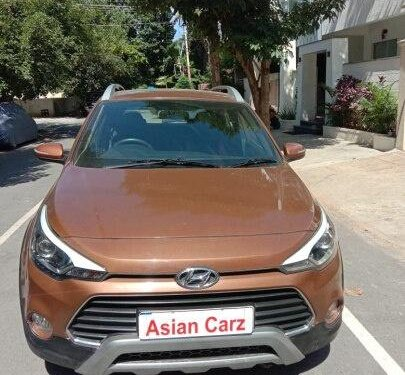 Used 2016 Hyundai i20 Active 1.4 SX MT for sale in Bangalore