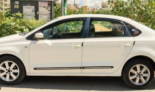 Used Volkswagen Vento 1.5 TDI Highline 2011 MT in Bangalore