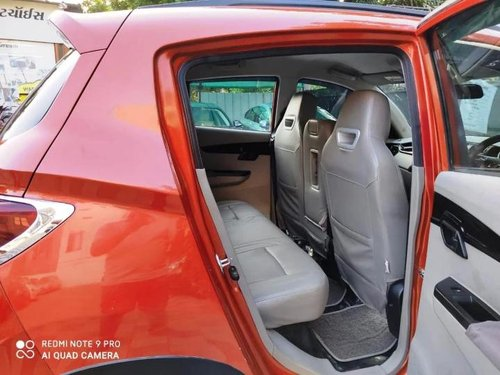 Used 2016 Mahindra KUV100 NXT MT for sale in Surat
