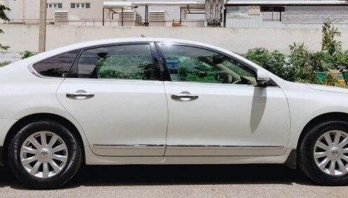 Used 2010 Nissan Teana AT for sale in Bangalore