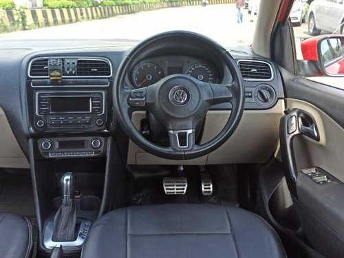 2013 Volkswagen Polo GT TSI AT for sale in Mumbai