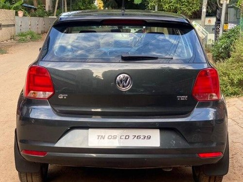 Used 2016 Volkswagen Polo TS TSI AT for sale in Madurai