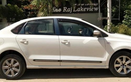 Used Volkswagen Vento 1.5 TDI Highline 2011 MT in Bangalore -8