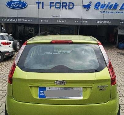 Used Ford Figo Diesel EXI Option 2010 MT for sale in Guwahati
