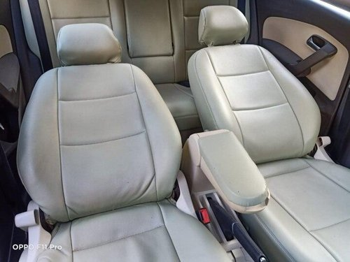 Used Volkswagen Vento 2010 AT for sale in Thane