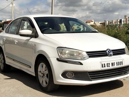 Used Volkswagen Vento 1.5 TDI Highline 2011 MT in Bangalore -10
