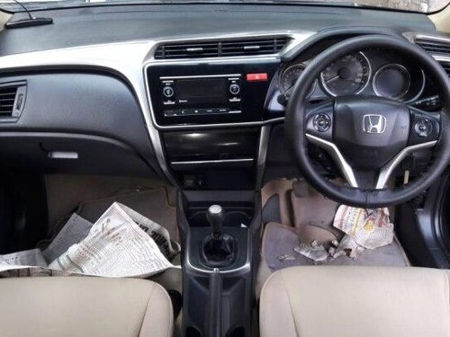 Used 2015 Honda City AT for sale in Ahmedabad