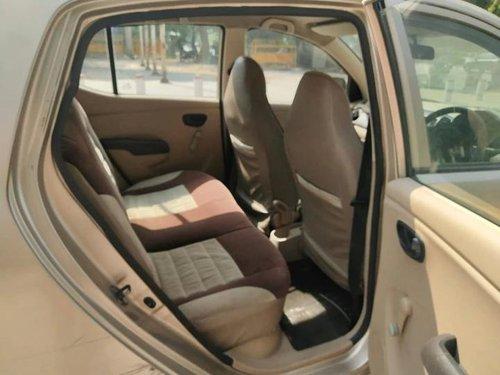 Used 2008 Hyundai i10 Era MT for sale in New Delhi