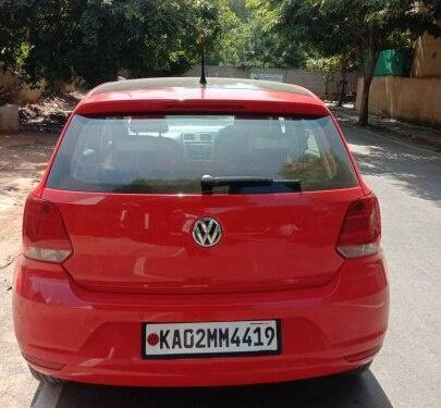 Used Volkswagen Polo 2017 MT for sale in Bangalore