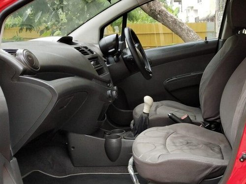 Used 2013 Chevrolet Beat MT for sale in Bangalore