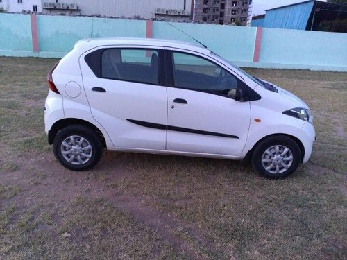 Used 2018 Datsun Redi-GO MT for sale in Hyderabad