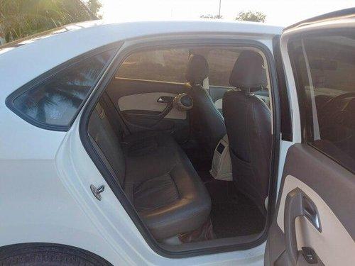 Used 2014 Volkswagen Vento MT for sale in Nashik