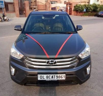 Used 2018 Hyundai Creta MT for sale in New Delhi
