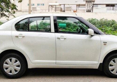 Used 2011 Maruti Suzuki Swift Dzire MT for sale in Bangalore