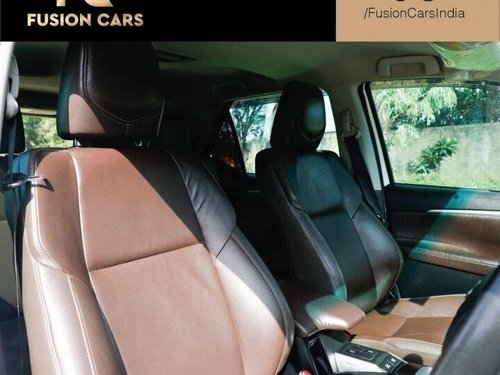 Used Toyota Fortuner 2019 AT for sale in New Delhi