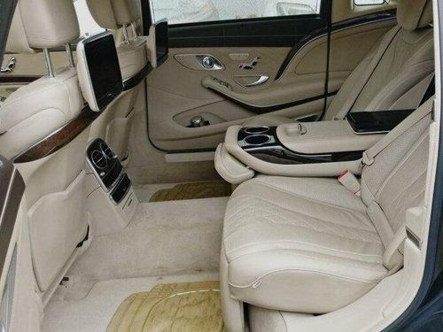 Used 2016 Mercedes Benz S Class AT for sale in Pune