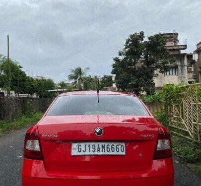 Used Skoda Rapid 2017 MT for sale in Surat