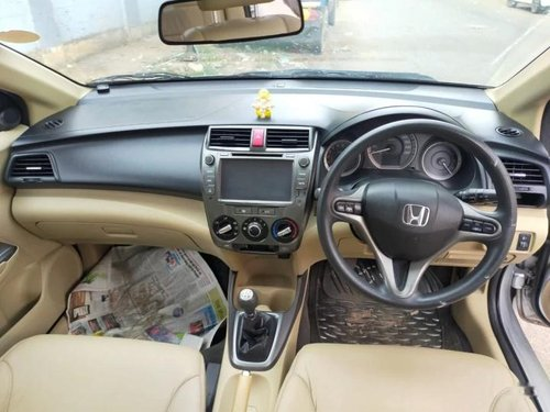 Used Honda City 1.5 V MT 2013 MT for sale in Chennai