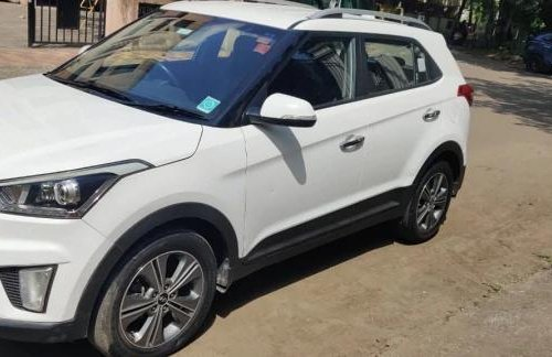Used 2016 Hyundai Creta 1.6 SX Automatic Diesel AT for sale in Pune