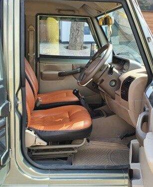Used 2017 Mahindra Bolero ZLX MT for sale in Ghaziabad