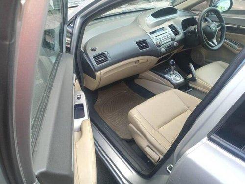 Used Honda Civic 1.8 V AT 2011 AT for sale in New Delhi