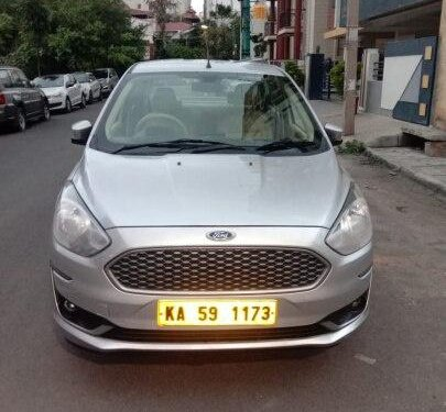 Used 2017 Ford Aspire MT for sale in Bangalore