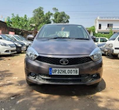 Used Tata Tiago 2016 MT for sale in Lucknow