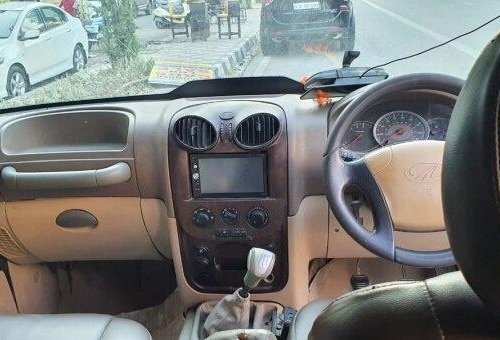 Used 2014 Mahindra Scorpio MT for sale in New Delhi