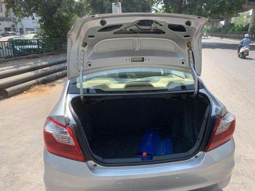 Used Honda Amaze 2016 MT for sale in New Delhi