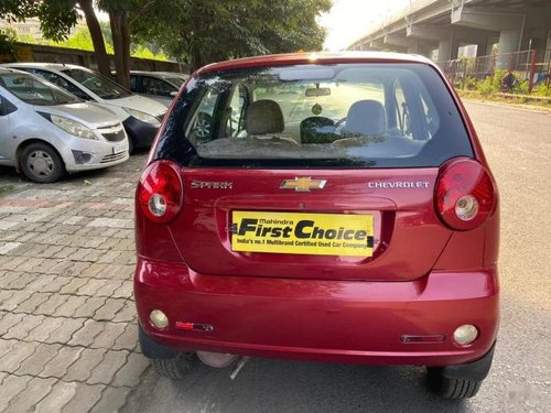 Used 2009 Chevrolet Spark MT for sale in Surat