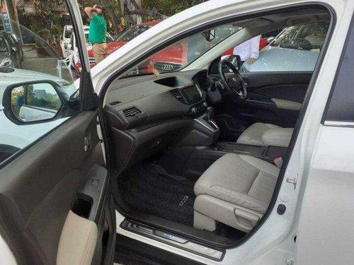 Used 2016 Honda CR V AT for sale in New Delhi