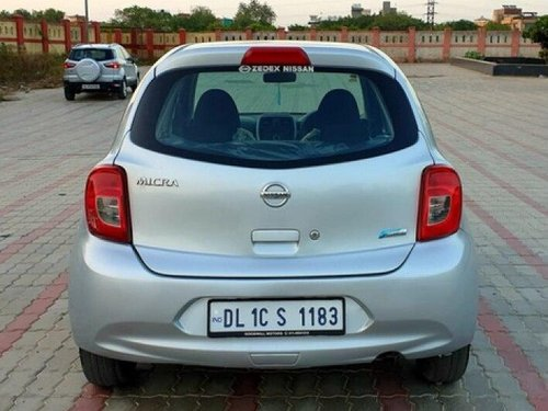 Used Nissan Micra Diesel XE 2014 MT for sale in New Delhi