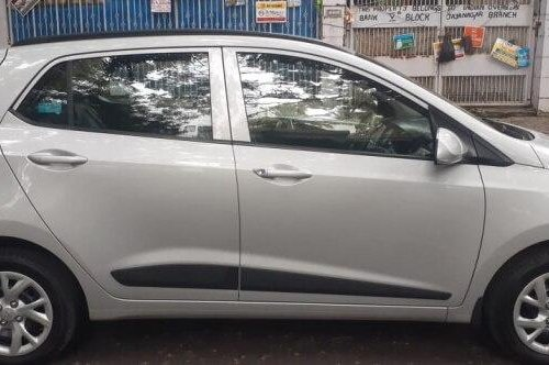Used Hyundai i10 2017 MT for sale in Bangalore