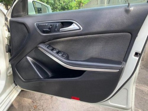 Used Mercedes Benz A Class 2013 AT for sale in New Delhi