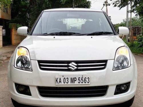 Used 2011 Maruti Suzuki Swift Dzire MT for sale in Bangalore