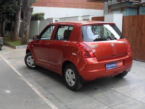 Used 2009 Maruti Suzuki Swift LXi MT for sale in Bangalore
