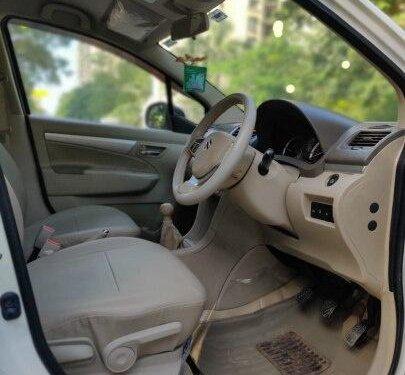 Used 2017 Maruti Suzuki Ertiga MT for sale in Mumbai
