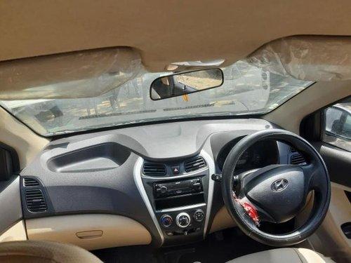 Used Hyundai Eon Era Plus 2016 MT for sale in Lucknow
